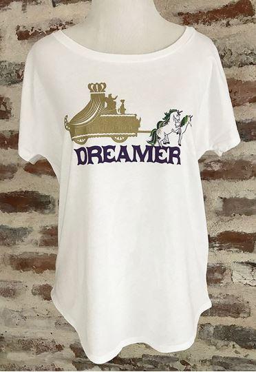 Picture of Mardi Gras Dreamer