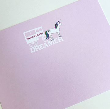 Dreamer Notecard