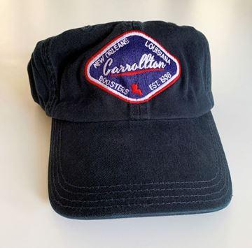 Picture of Carrollton Diamond Chino Hat