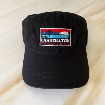 Picture of Carrollton Sunset Chino Hat