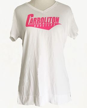 Picture of tasc Carrollton Boosters White