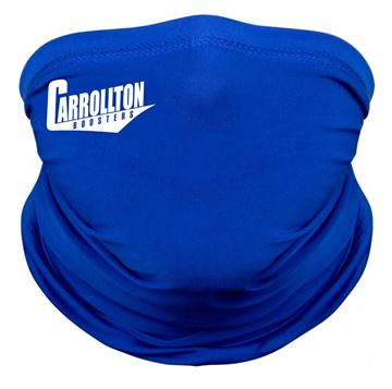 Picture of Carrollton Boosters Gaiter